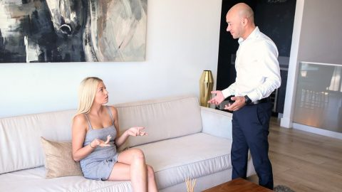 Download Clippetite Blonde Lucy Armstrong Is No Stranger To Corporal Punishment